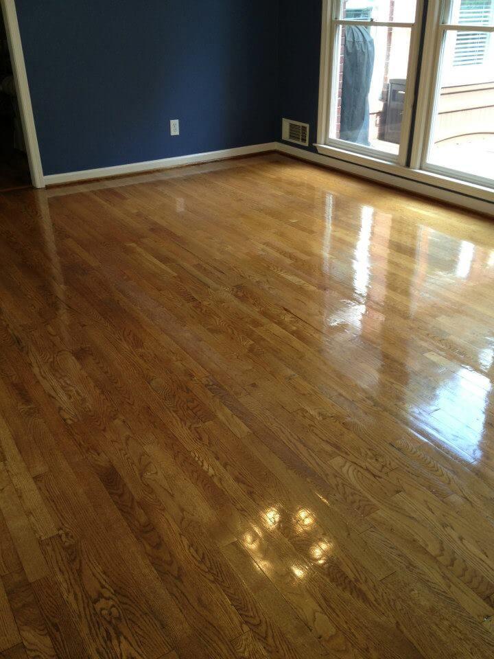 hardwood floor resurfacing in Pasadena, TX